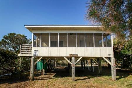 Sandpiper - Image 1 - Oak Island - rentals