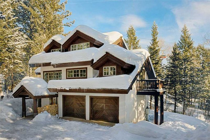 4bd/4ba Phoenix House - Image 1 - Teton Village - rentals