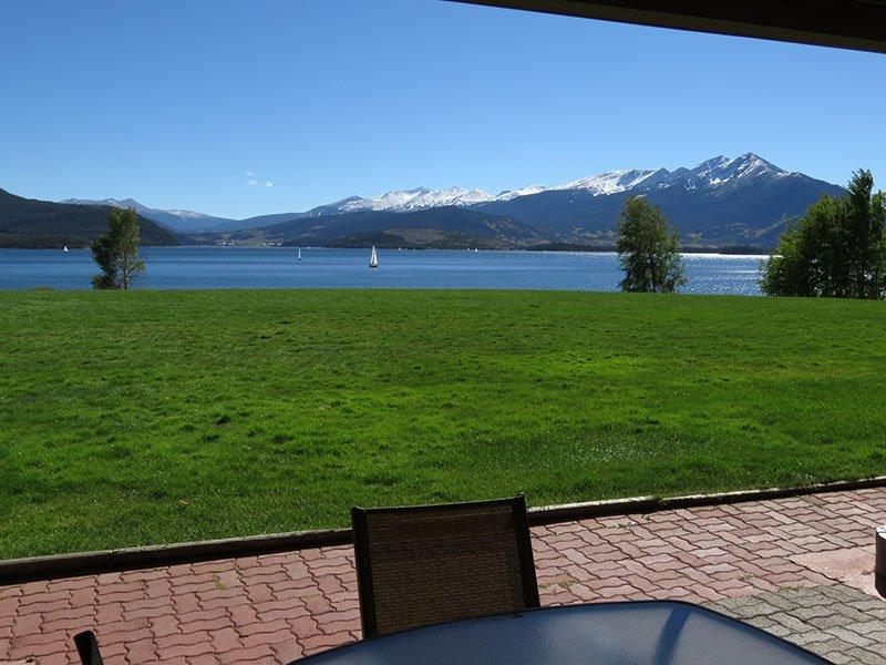 Lake Dillon Condos 104 - Image 1 - Dillon - rentals