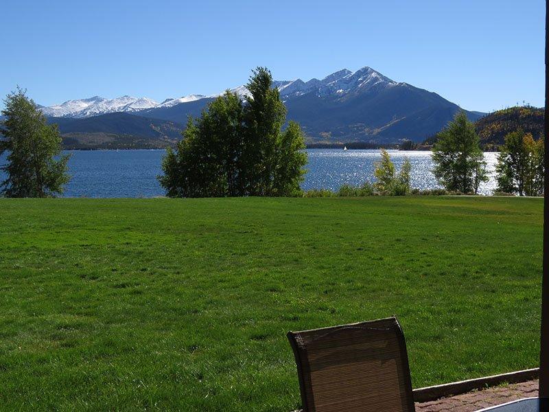 Lake Dillon Condos 109 - Image 1 - Dillon - rentals