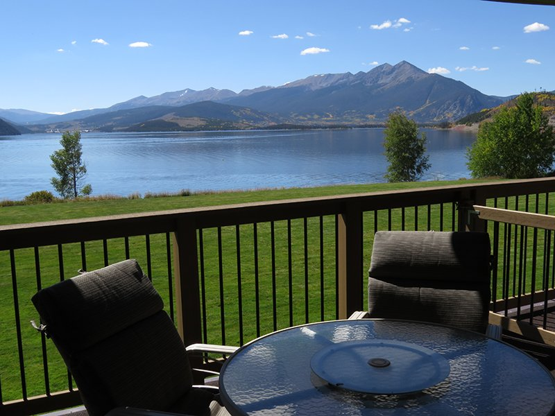 Lake Dillon Condos 202 - Image 1 - Dillon - rentals