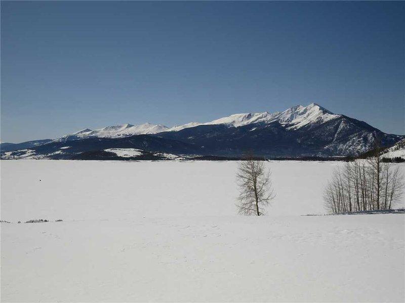 Lake Dillon Condos 207 - Image 1 - Dillon - rentals