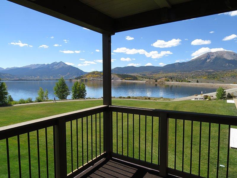 Lake Dillon Condos 212 - Image 1 - Dillon - rentals
