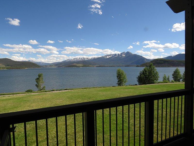 Lake Dillon Condos 302 - Image 1 - Dillon - rentals