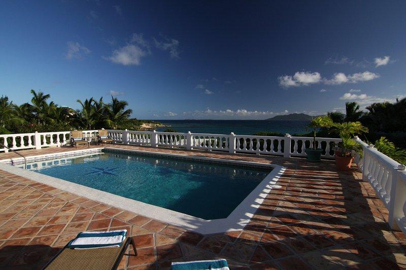 Mainstay Villa at Elsie Bay - Image 1 - Anguilla - rentals