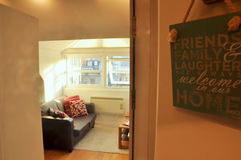 Friend's home - The Roof-Top city center - Bristol - rentals
