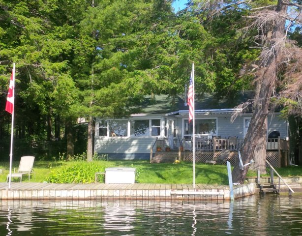 Loon Song Landing - Image 1 - Rideau Lakes - rentals