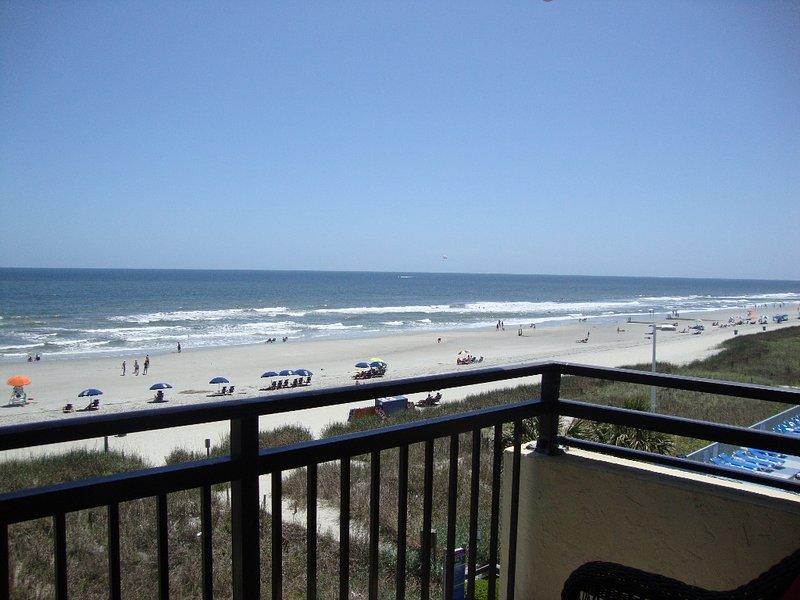 Crescent Dunes #304 - Image 1 - North Myrtle Beach - rentals