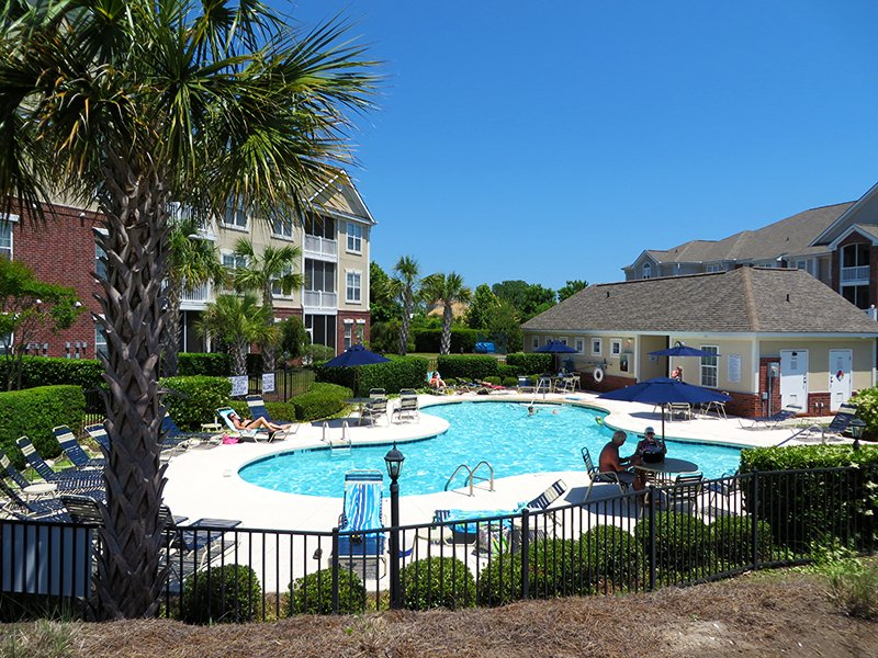 Harbor Cove #235 - Image 1 - North Myrtle Beach - rentals