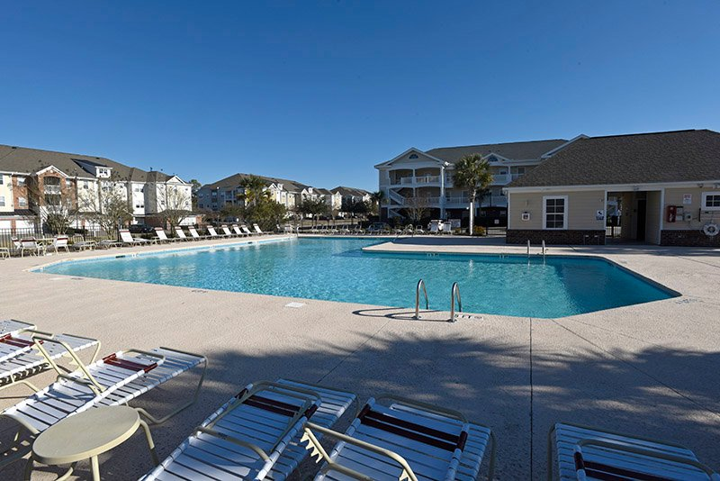 Havens #612 - Image 1 - North Myrtle Beach - rentals