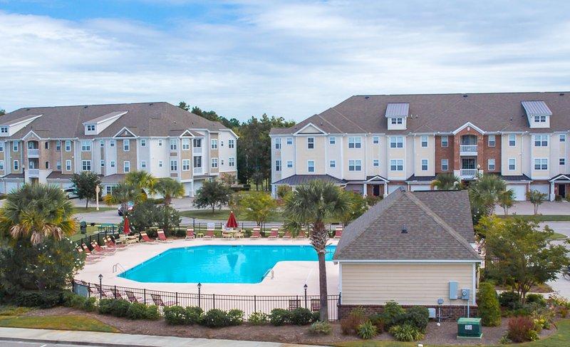 Havens #113 - Image 1 - North Myrtle Beach - rentals