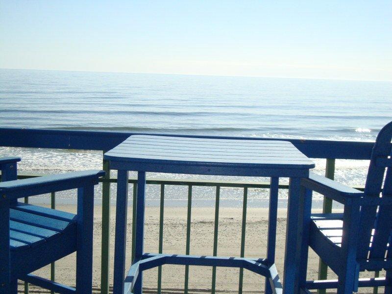 The Oceans #404 - Image 1 - North Myrtle Beach - rentals