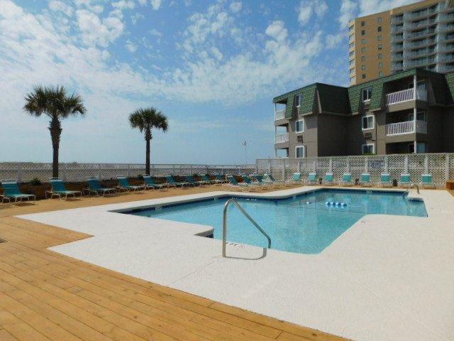 Pelicans Watch #304 - Image 1 - Myrtle Beach - rentals