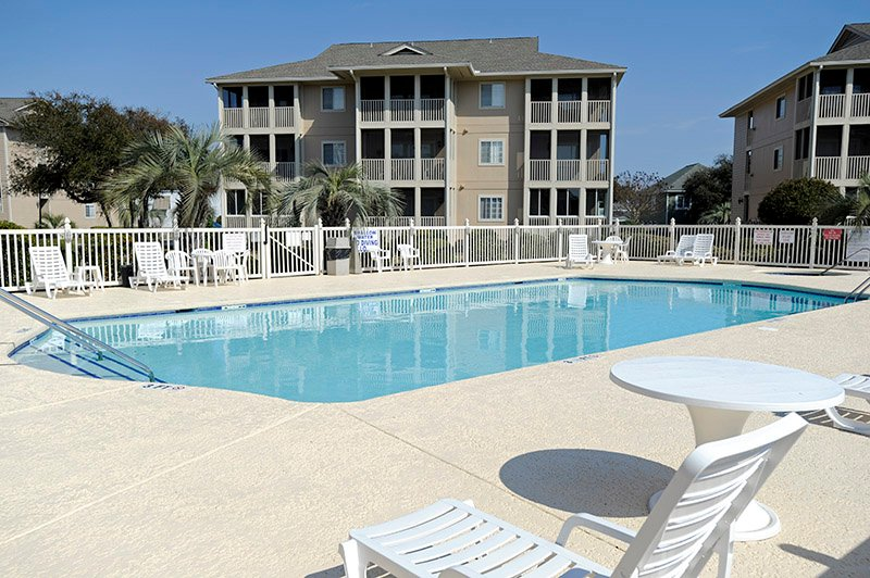 Tilghman Shores I7 - Image 1 - North Myrtle Beach - rentals