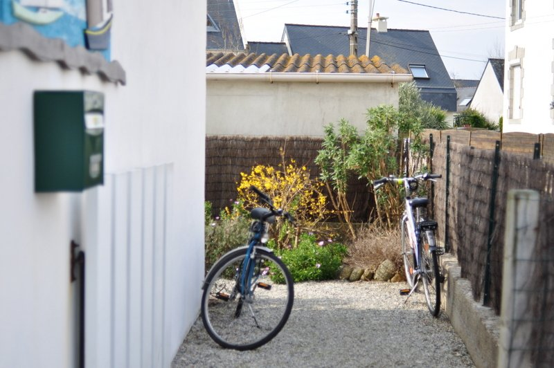 Holiday resort La Palue - Guilvinec Brittany - Image 1 - Le Guilvinec - rentals