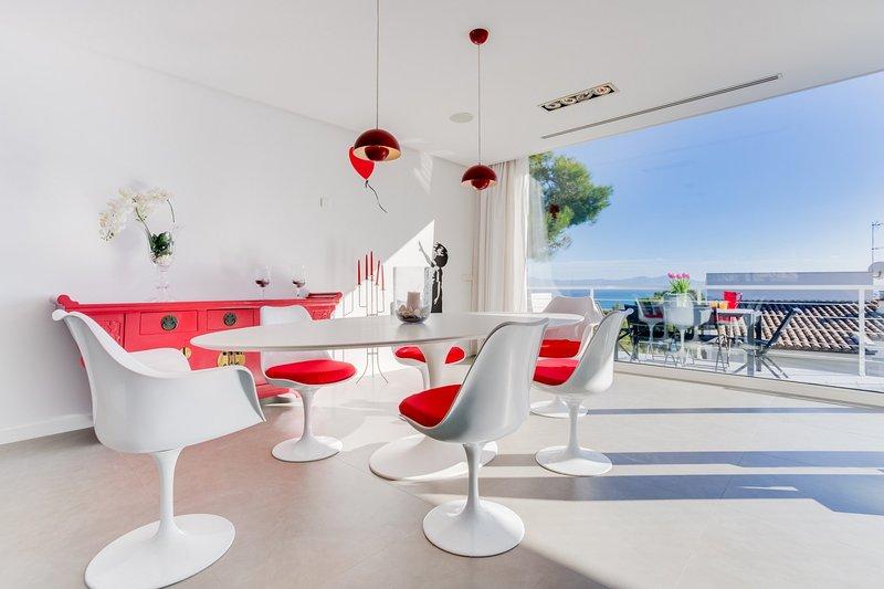Villa Miramar - Image 1 - Puerto de Alcudia - rentals