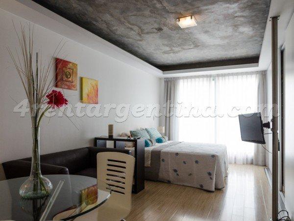 Photo 1 - Laprida and Juncal VI - Buenos Aires - rentals