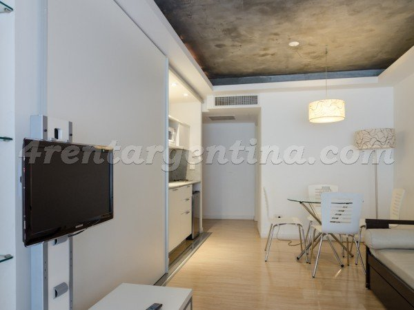 Photo 1 - Laprida and Juncal XIII - Buenos Aires - rentals