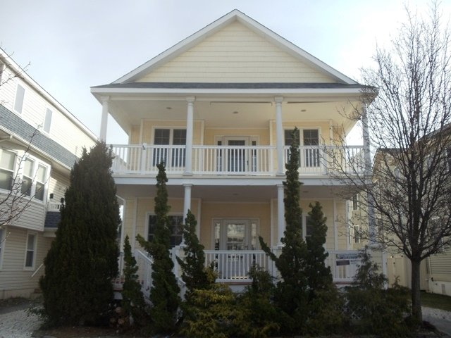 627 Ocean Avenue 2nd Floor 9020 - Image 1 - Ocean City - rentals