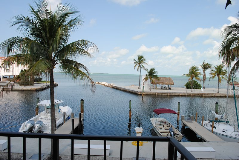 View from Condo - Futura Townhome 731 - World - rentals