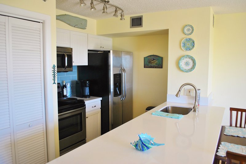Ocean Pointe 5307 - Image 1 - Tavernier - rentals