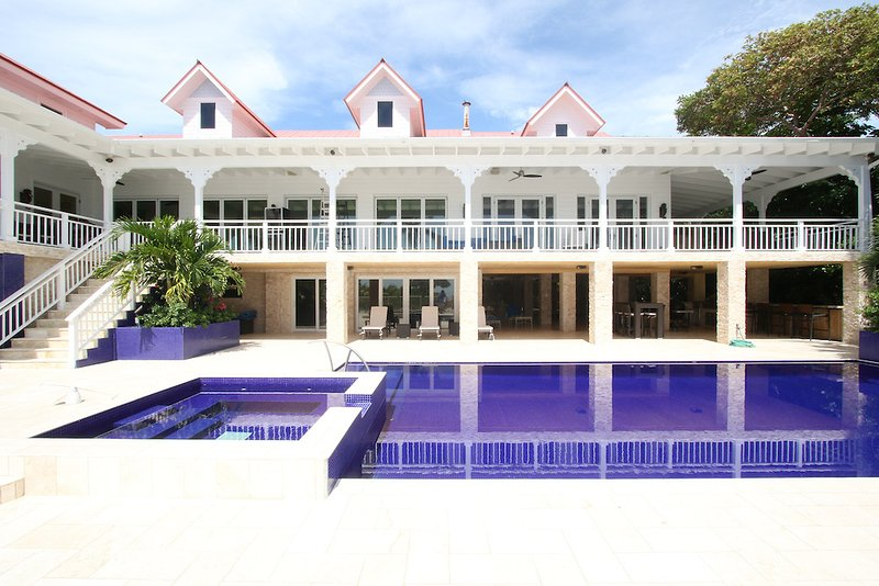 Villa Thenardier - Image 1 - World - rentals