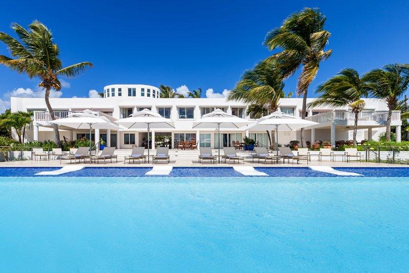 Villa Paradise - Anguilla - Image 1 - World - rentals