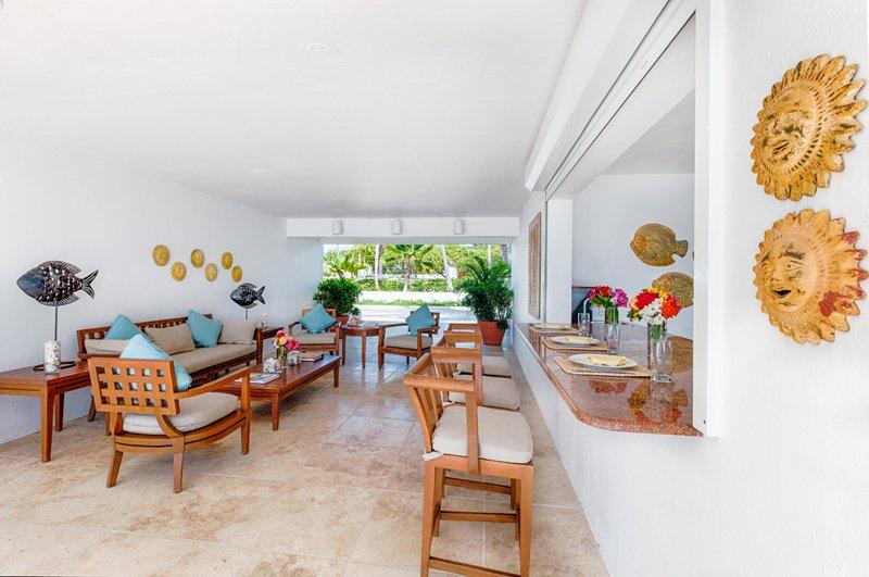 Villa Paradise - Anguilla - Image 1 - Barcelos - rentals
