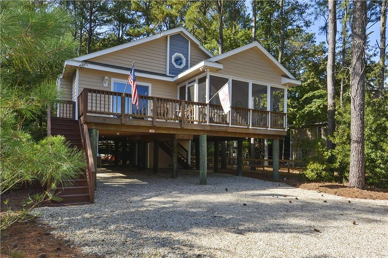 Bryson, 111 Canal Drive, S.B. - Image 1 - South Bethany Beach - rentals