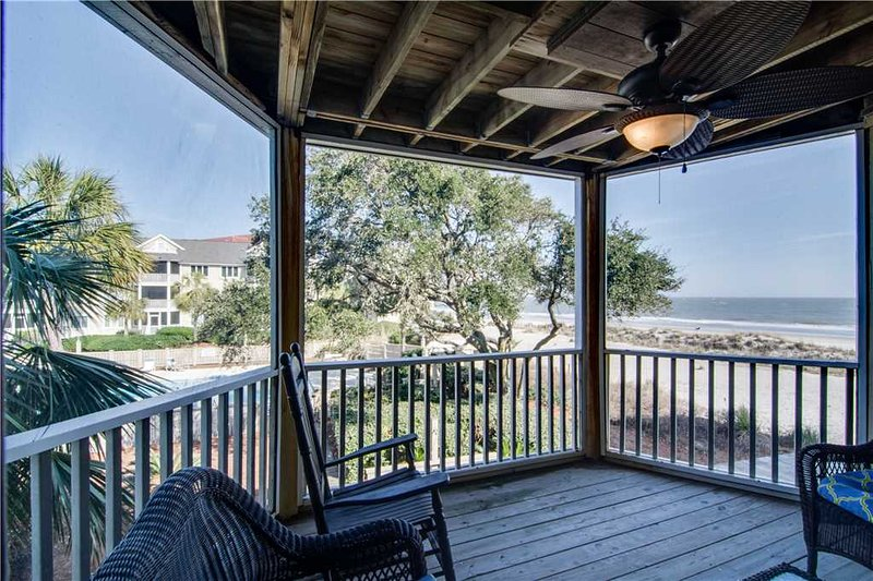 Port O'Call C-201 - Image 1 - Isle of Palms - rentals