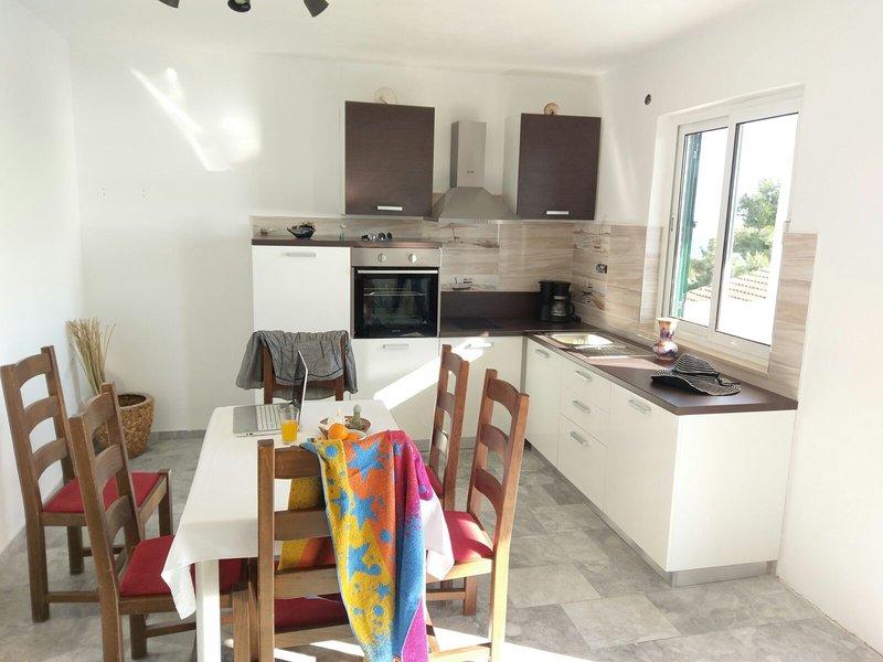 AV Rako Apartment 1 - Image 1 - Okrug Gornji - rentals