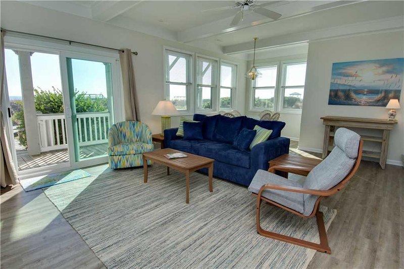 Pier Pointe 2 B-1 West - Image 1 - Emerald Isle - rentals