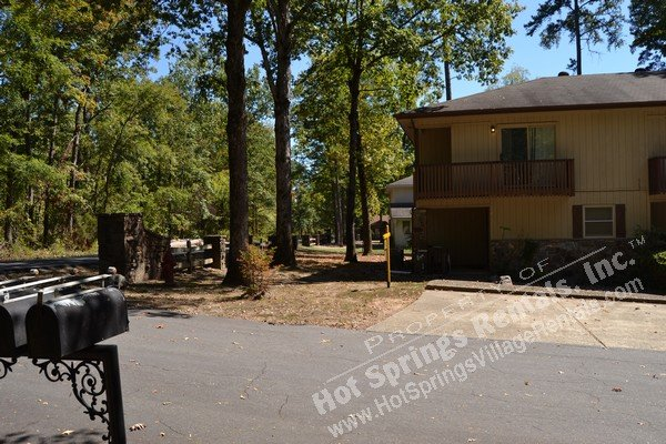 2TrevPl | Coronado Courts | Townhome| Sleeps 6 - Image 1 - Hot Springs Village - rentals