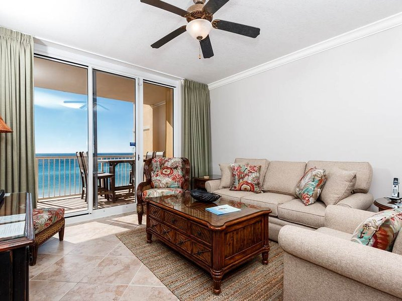 Azure Condominiums 0616 - Image 1 - Fort Walton Beach - rentals