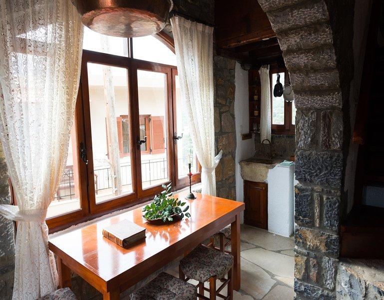 Traditional Home (Kalliopi) - Image 1 - Elounda - rentals