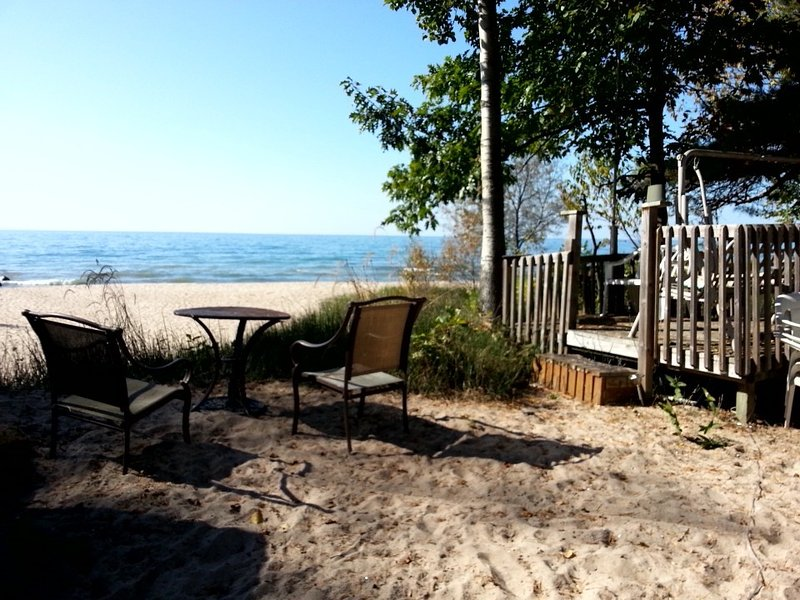 Balm Beach Cottage Rental - Image 1 - Balm Beach - rentals