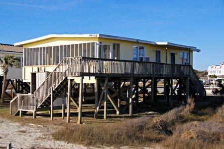 Southern Paradise - Image 1 - Oak Island - rentals