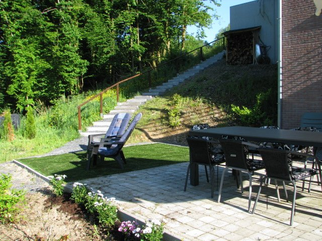 Beautiful holiday house - Image 1 - Bouillon - rentals