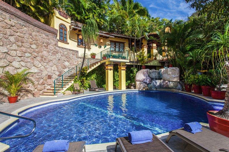 Casa La Villita - Exceeds your Expectations - Image 1 - Puerto Vallarta - rentals