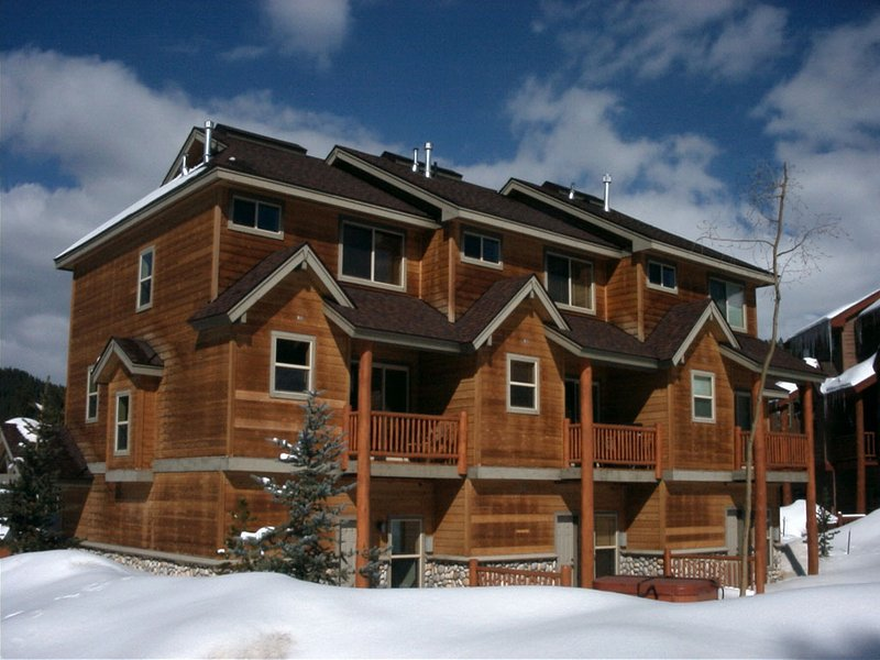 Sawmill Station Unit 213 - Image 1 - Winter Park - rentals
