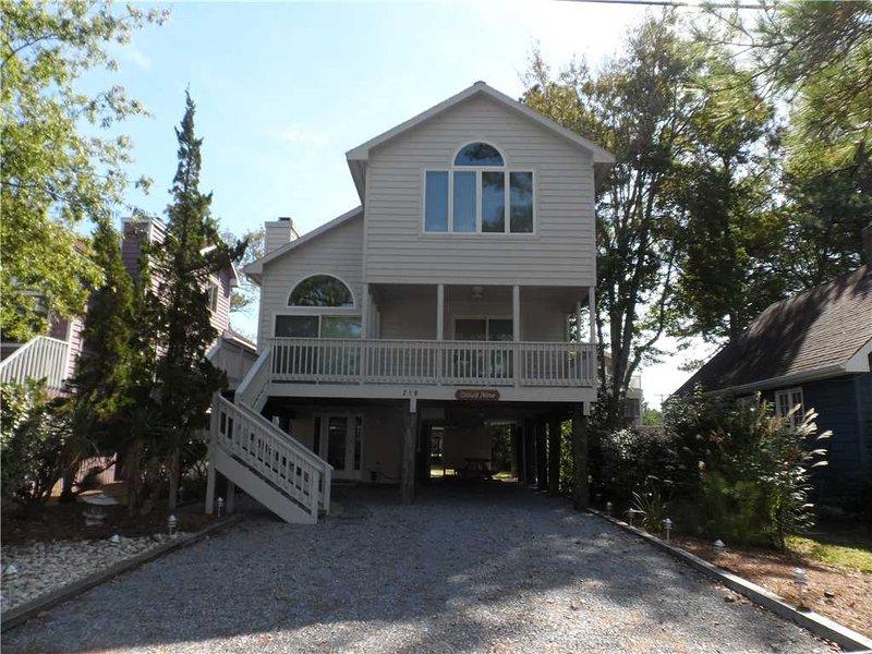218 Parkwood Street - Image 1 - Bethany Beach - rentals