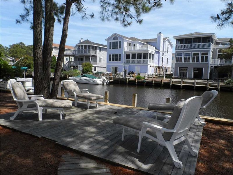 306 West 3rd Street - Image 1 - South Bethany Beach - rentals