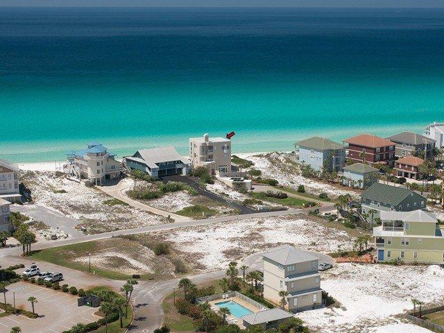 Sand N Sea - Image 1 - Seagrove Beach - rentals
