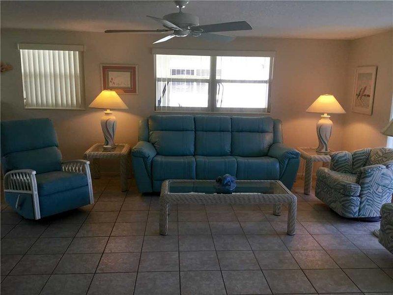 Villa 23 - Image 1 - Siesta Key - rentals