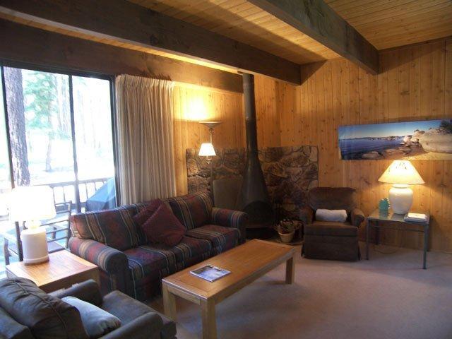 Cedar Crest #14 - Image 1 - Incline Village - rentals