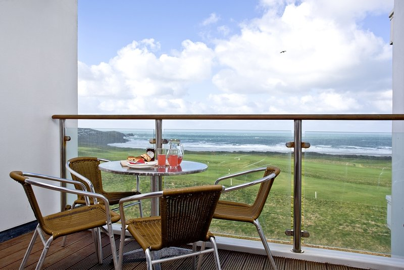 31 Bredon Court located in Newquay, Cornwall - Image 1 - Newquay - rentals
