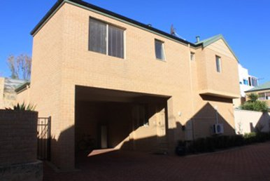 Caris House - Fremantle - Image 1 - Fremantle - rentals
