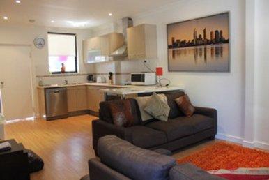 Cosy on Stratford - Fremantle - Image 1 - Fremantle - rentals