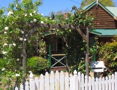 Kalamunda Cottage - Kalamunda - Image 1 - Kalamunda - rentals