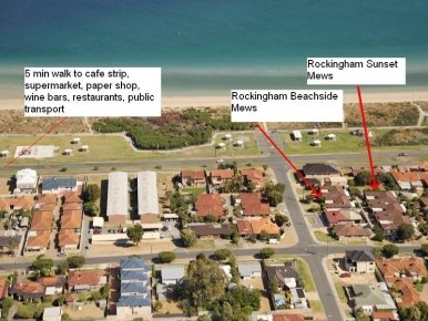 Rockingham Beachside Mews - Rockingham - Image 1 - Rockingham - rentals